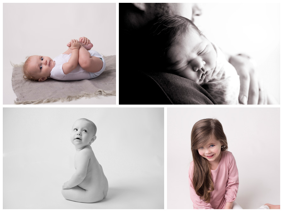 Pure Couture Photography – Fine Art Newborn Portraiture by